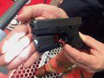 Light Up Your Glock! Crimson Trace Announces Laserguard Pro for Glocks – NRA 2017