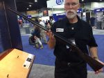 The Drool-Inducing Fox A Grade Shotgun – NRA 2017