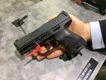Heckler & Kock VP9SK: Subcompact Goodness – NRA 2017