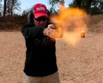 Fire-Breathing, Multi-Cal 1911: Rock Island Armory's .22 TCM/9mm Combo – Full Review.