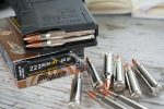 Ammo Test: Sig Sauer HT: .308 Winchester, 300 Blackout, and .223 Remington