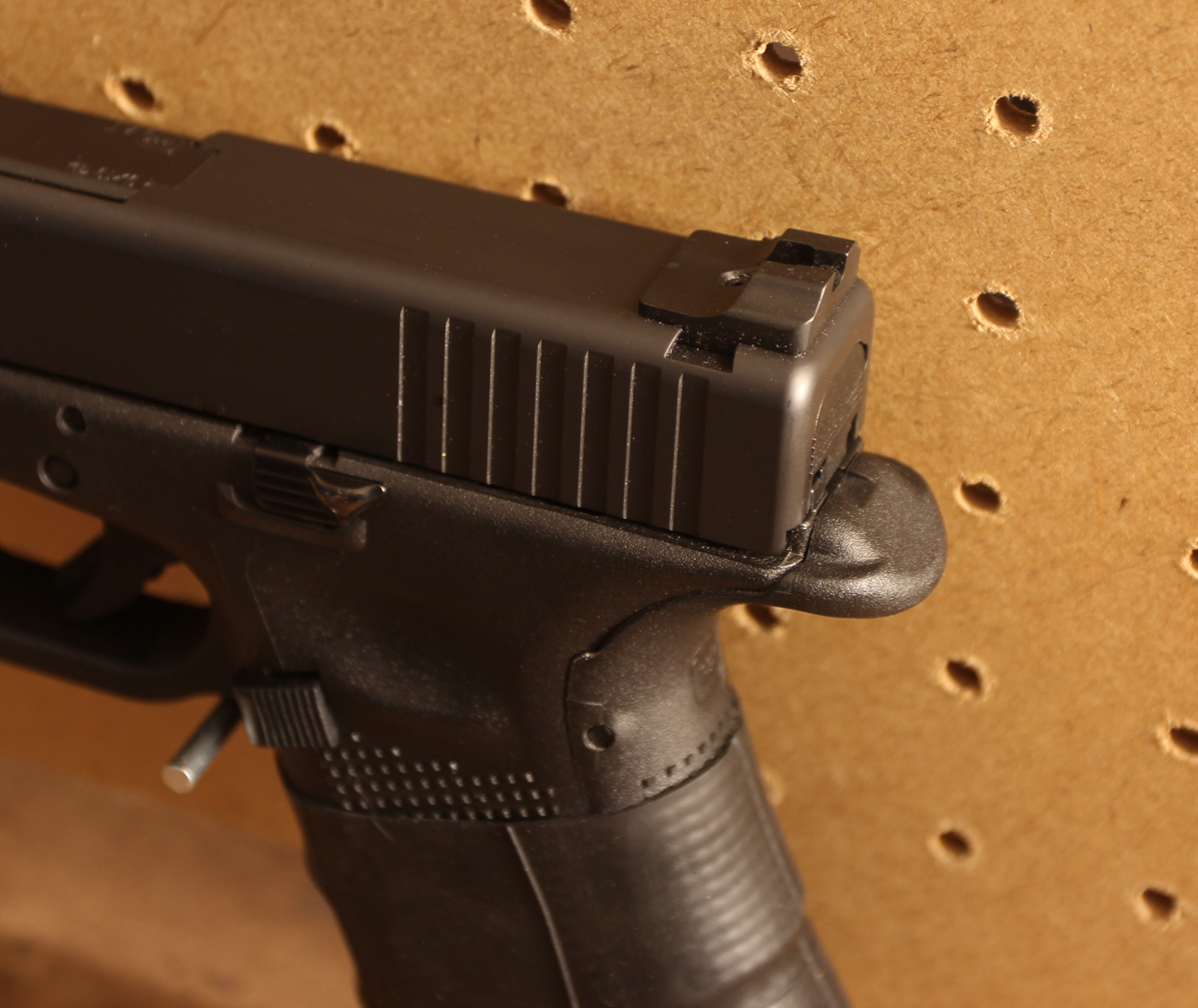 Mod Your Glock for Competition for Under $100 - GunsAmerica