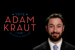 Vote for Adam Kraut to the 76th Seat on NRA Board of Directors