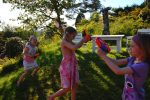 PopSugar Columnist Argues 'Why Kids Should Never Play With Water Guns'