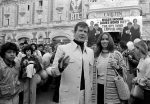 James Bond Actor Roger Moore: 'To tell the truth I have always hated guns'