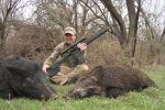 Big Boar Buster: Going Hog Wild with the New Savage MSR 10 Long Range .308