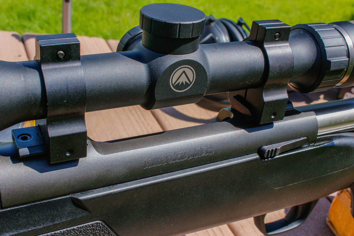 A Sub-MOA Winchester for $550? The XPR Bolt-Action – Full
