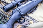 A Sub-MOA Winchester for $550? The XPR Bolt-Action – Full Review.