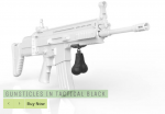 'Gunsticles' are Tactical Testicles for Your Black Rifle