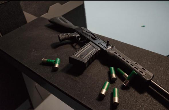 Kalashnikov USA: AK Shotguns Now Shipping to Dealers!