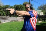 Clay: Getting Ready for Your First USPSA Match