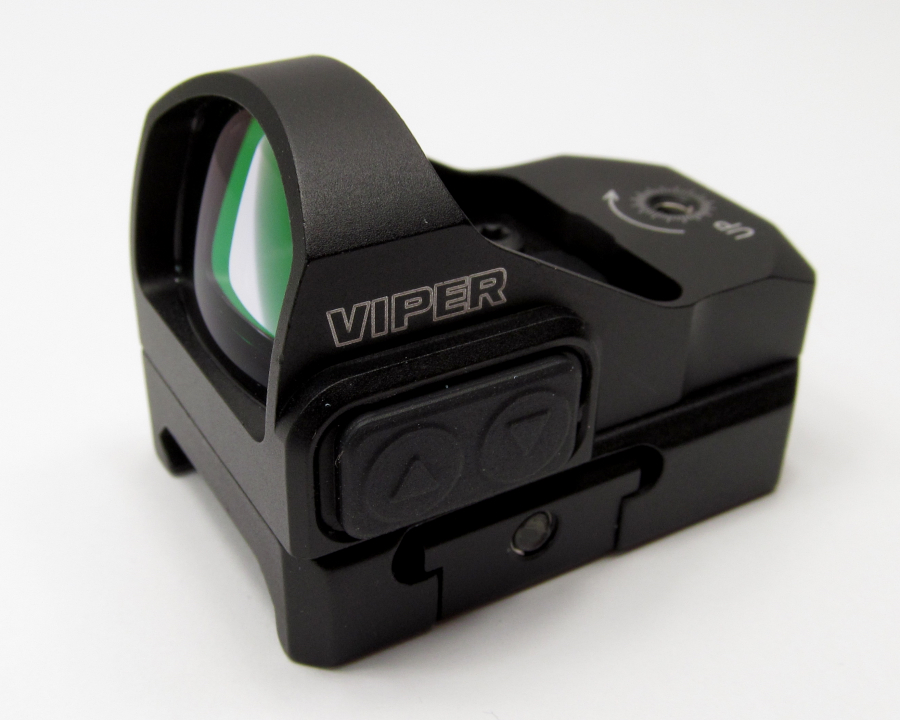 Vortex Viper: Are You Red Dot Ready? — Full Review