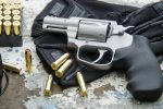 Ready to Strike: The New .38 Special Colt Cobra – Full Review.