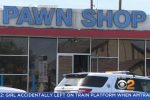 Shootout at California Pawn Shop as Clerk Defends Store Against Two Armed Men