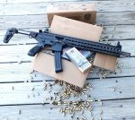 Pistol Caliber Carbines, The Next Big Thing?