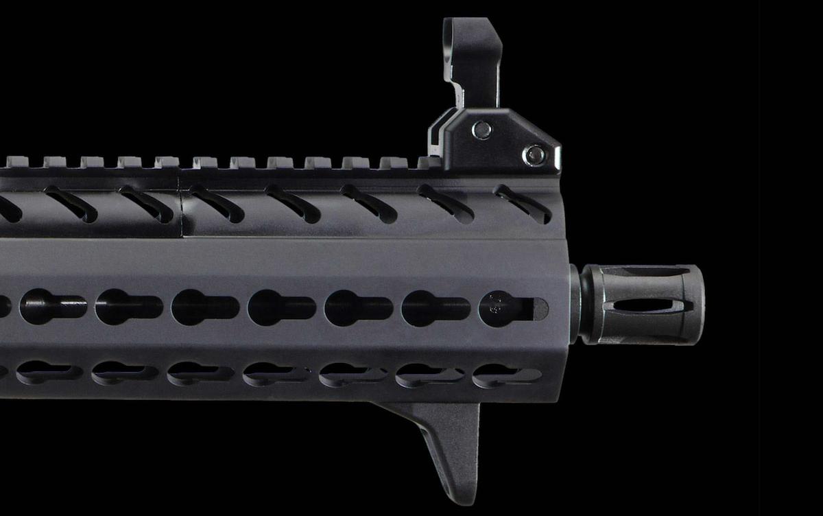 A Semiauto SubGun? SIG Sauer's MPX PSB 9mm – Full Review