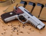 Sizzling SIG P226 ASE: Ultralight 16-round 9mm—Full Review