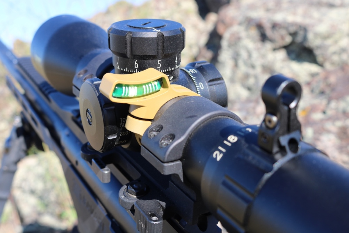 A  338 Lapua for Under $1,700? Savage's 110 BA Stealth