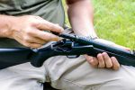 Staying in The Black: The Thompson Center $263 Impact Muzzleloader – Full Review