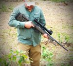 A Hybrid Hunting/Match Rifle? The Bergara 6.5 B-14 HMR – Full Review.