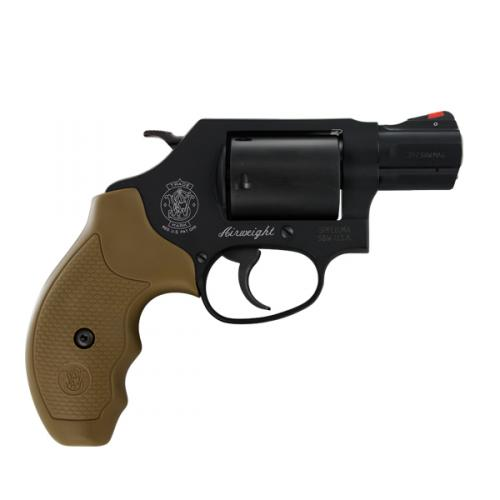 Smith & Wesson Now Shipping New J-Frame Revolver, Model 360 ...