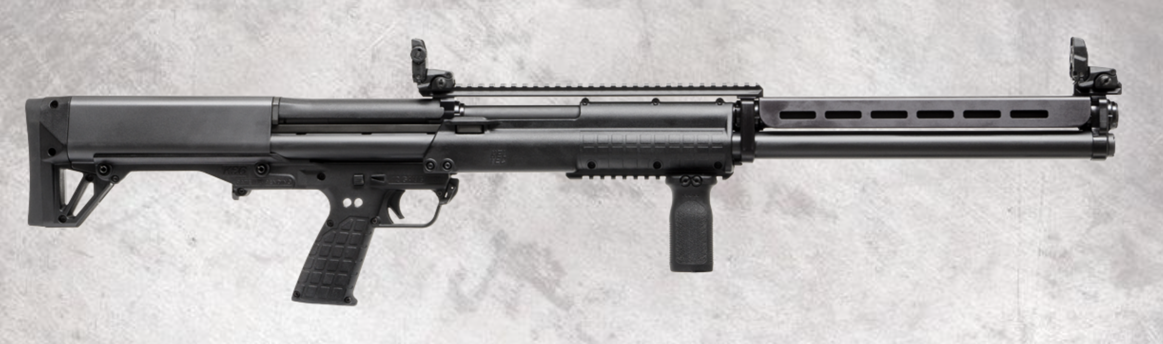 a 41 round shotgun kel tec ksg 25 full review gunsamerica digest