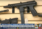 Maryland Ban on 'Assault Weapons' Is Now In Hands of SCOTUS