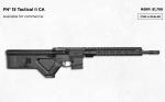 Meet FN's New California-Compliant Rifles