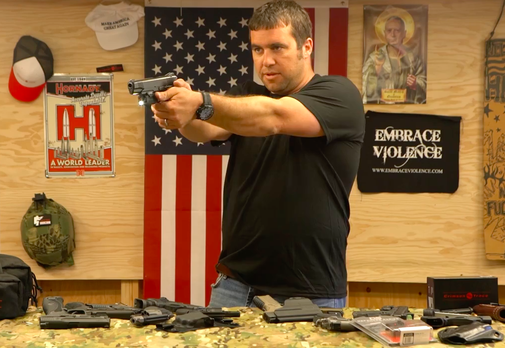 9 Critical Concealed Carry Lessons: Ep. 4 Lights and Lasers!