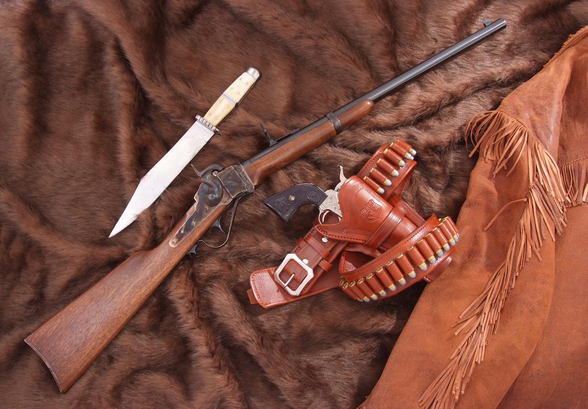 Cowboy Time Machine: Legendary Bat Masterson, Colt Single Actions & Wyatt Earp – Part 2