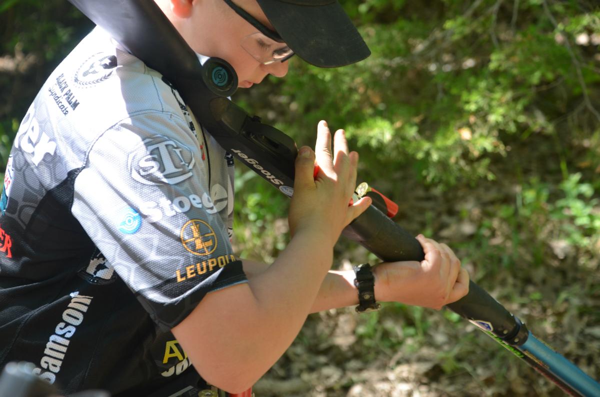 Kids and Guns: How New Shooters Can Master Shotguns