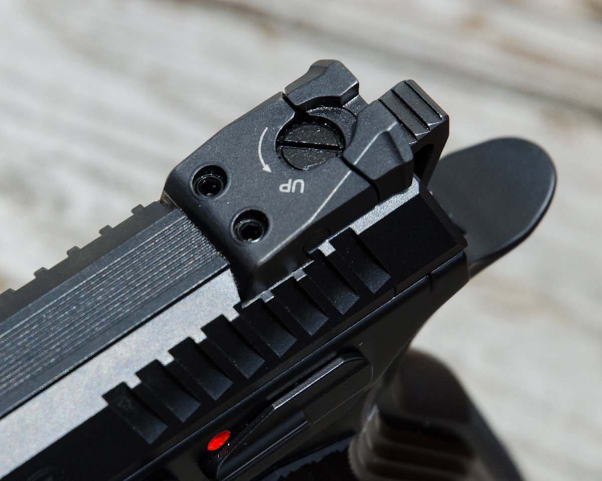 The CZ Shadow 2: A 9mm Mag-Dump Machine — Full Review