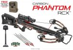 Promotion: Buy a TenPoint Crossbow, Receive a Free Trail Camera!
