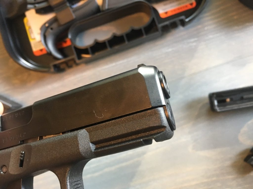BREAKING: Glock Gen 5 Technical Photos— The Wait Is Over