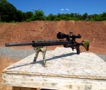 Long Range Contender? Savage Model 10 Ashbury Precision Chassis Rifle — Full Review