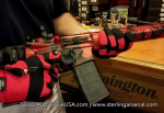 Turn Your Semi-Auto into a Full Auto with the AutoGlove