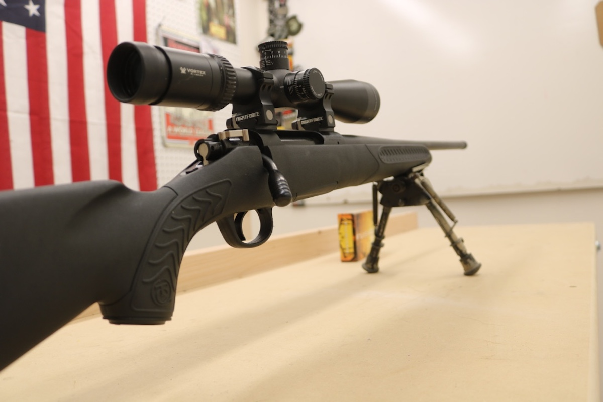 A Sub-MOA 6.5 Creedmoor for $400? Thompson/Center Compass — Full Review