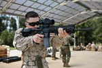 Marines Looking to Order for 50,000 More H&K IAR Support Rifles