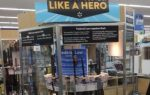 Walmart Faces Twitter's Wrath for Back-to-School Sign Hung Over Rifle Case