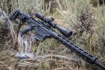 Deep Six: Ruger's Precision Rifle in 6mm Creedmoor Breaks the 1,000-Yard Barrier