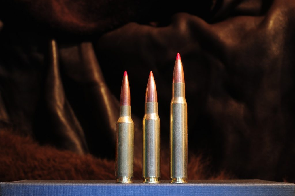 Cartridge Showdown: The 30-'06 — Awesome or Awful? - GunsAmerica Digest