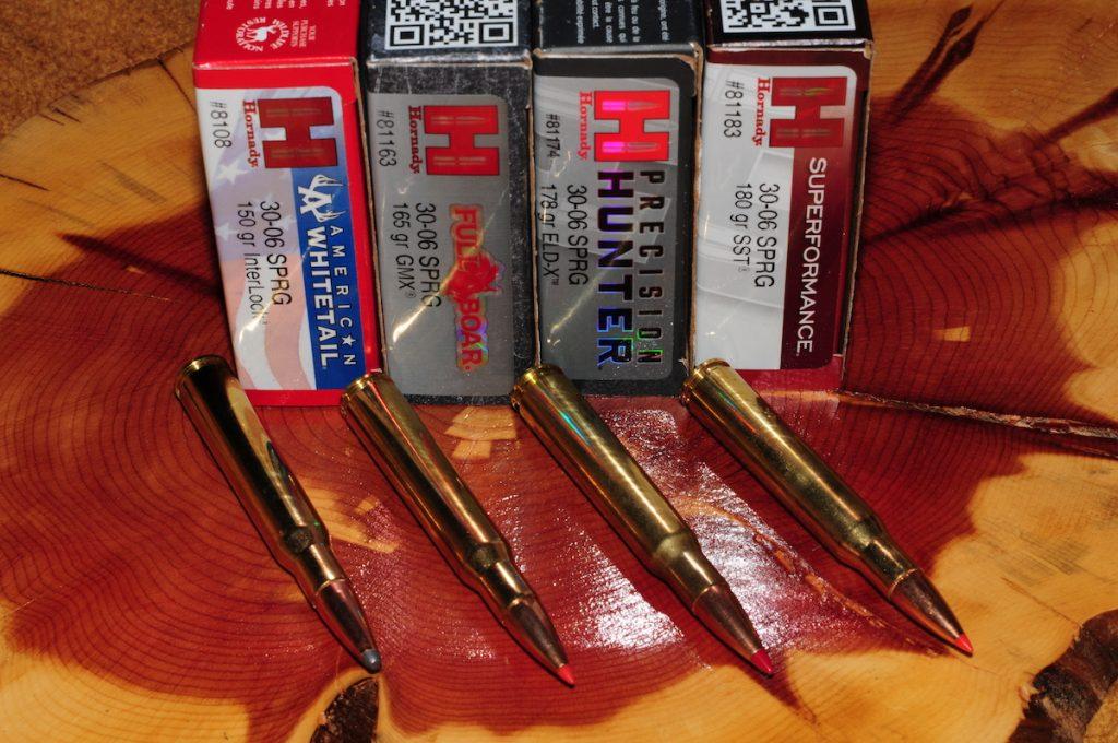 Cartridge Showdown: The 30-'06 — Awesome or Awful? - GunsAmerica Digest