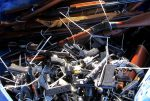 Tucson City Council Votes to Stop Destroying Guns Seized by Police