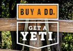 Buy a Daniel Defense Rifle, Receive a YETI Cooler