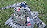 Waterfowl Artillery: CZ Swamp Magnum