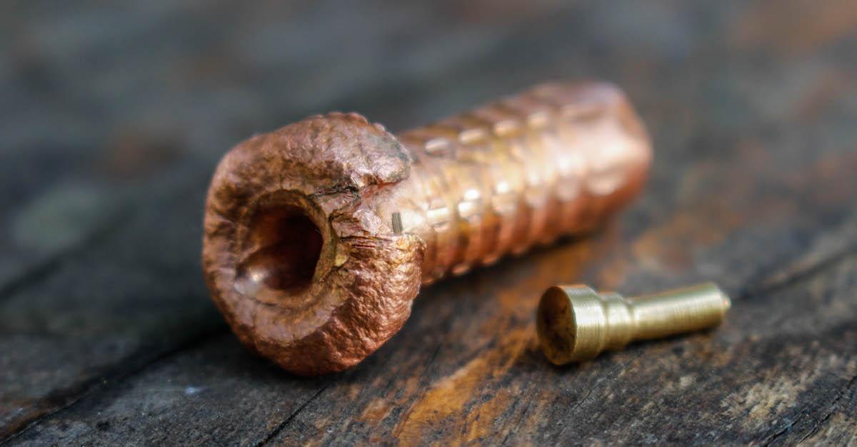 Modern Hunting Bullets - GunsAmerica Digest