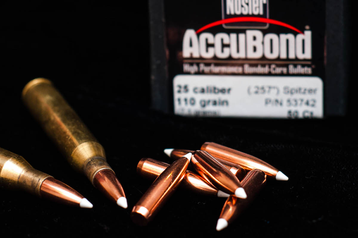 Modern Hunting Bullets - GunsAmerica Digest