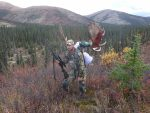 Turning Clothing Into Gear — DIY Moose Hunting with Sitka Subalpine