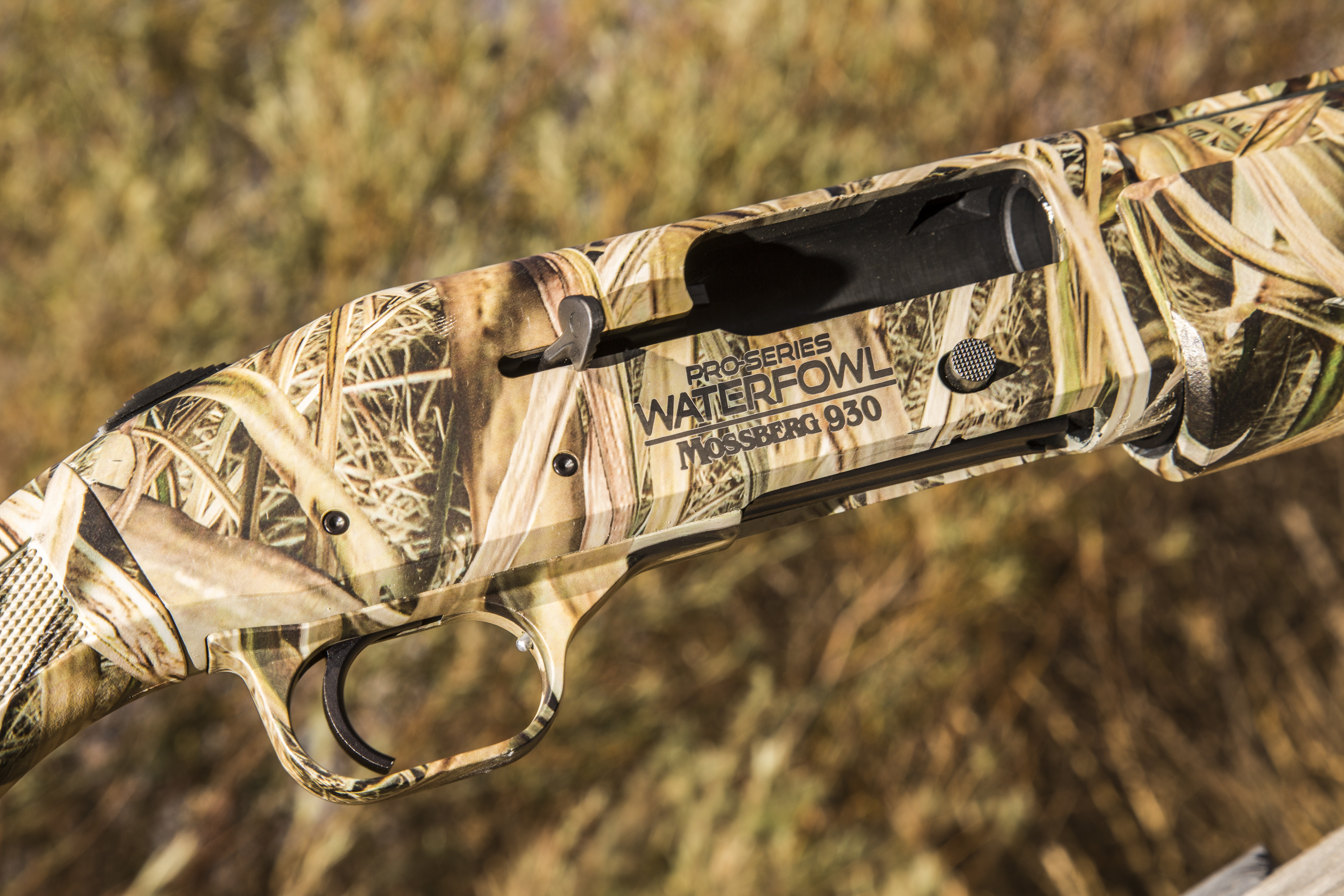 Mossberg's Waterfowl Slayer — The 930 Pro-Series Waterfowl
