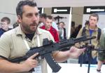 Kalashnikov Showcases New Rifles, Pistol at ARMY-2017